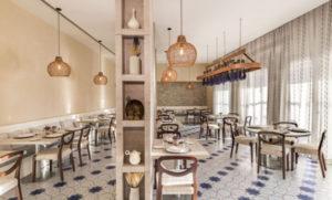 Restaurant Terrassa La Punta (Hotel Dolce Sitges)