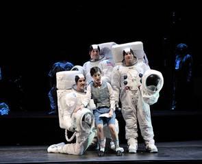 Teatre Liceu de Barcelona