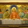 Sant Sopar-Capella Santíssim