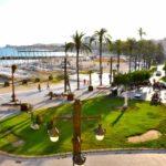 Sitges Turismo - Ruta Paseo Ribera, Paseo Marítimo-Terramar