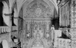 antiguas2189 iglesia s-bartomeu