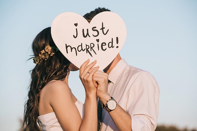 Casaments a Sitges