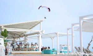 Playa Cap de Grills