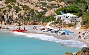 Playa del Home Mort