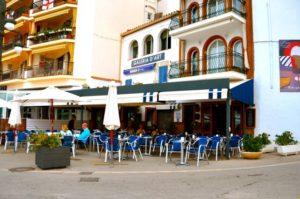 Restaurant La Gavina