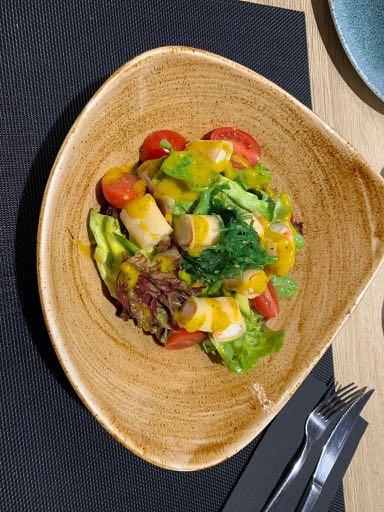 Restaurant Gastrobar Morelia Sitges