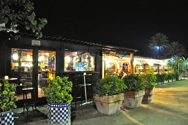 Bar Lounge Pique Nique