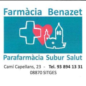 Farmacia Benazet