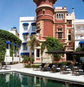 Hotel Medium Sitges Park ***