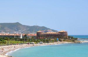 Restaurant Acqua (Sunway Playa Golf )