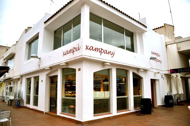 Restaurant El Xampú Sitges