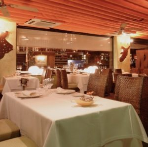 Restaurant Maricel