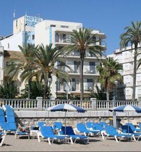 Hotel Subur ***