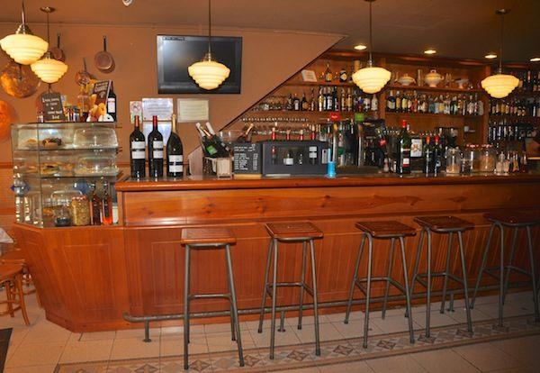 Bar Cafè Roy