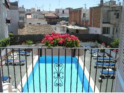 Hotel El Cid *