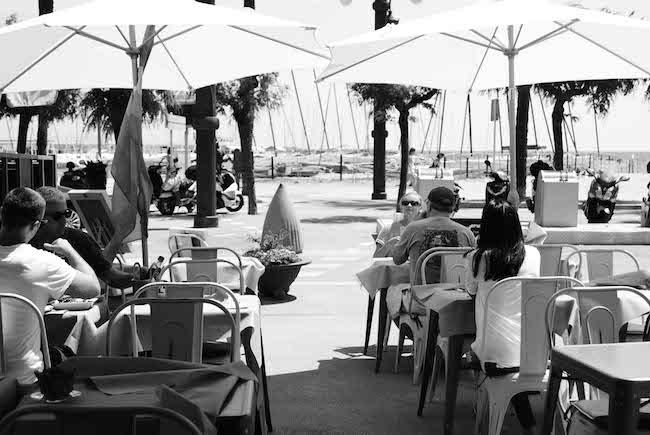 Restaurant La Tabla de Sitges