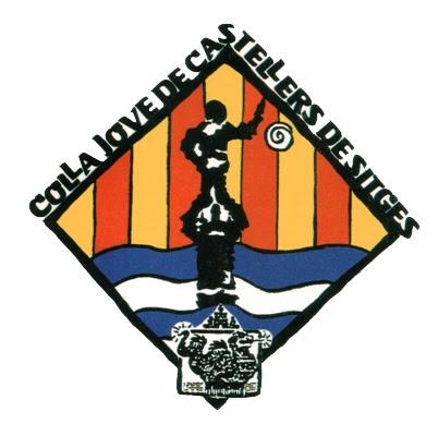Colla Jove de Castellers de Sitges