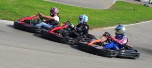 Karting Club Vendrell (outdoor)