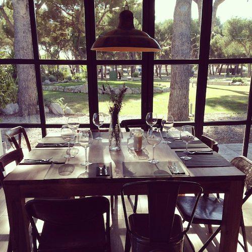 Restaurant La Sinia Restaurant