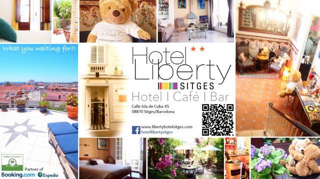 Hotel Liberty **