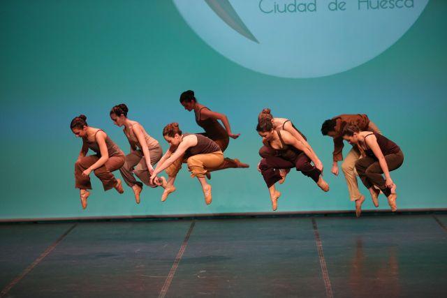 Cía Tour Jove Ballet