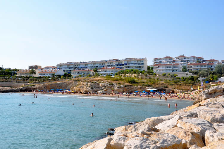 Playa Cala Balmins