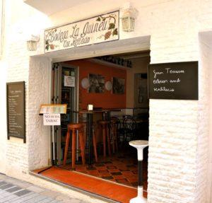Bar Bodega La Guineu