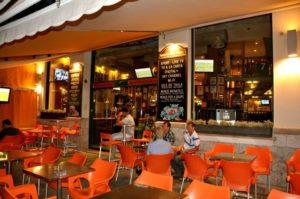 Restaurant Sports Bar (Hotel Subur)