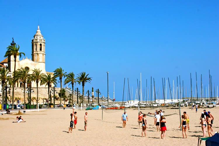 Playa Fragata