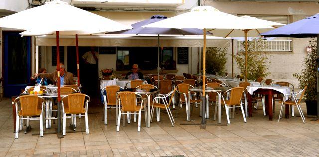 Restaurant Tambucho