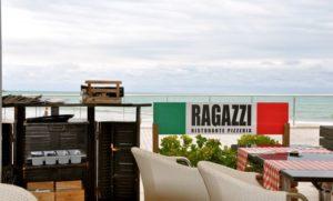 Restaurant Ragazzi