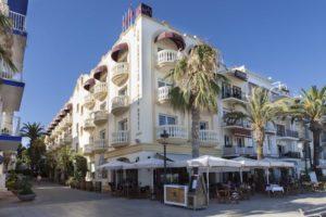 Hotel URH Sitges Playa ****