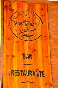 Restaurant Nieuw Amsterdam