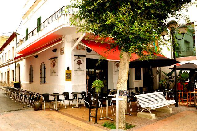 Restaurant Summer Lounge