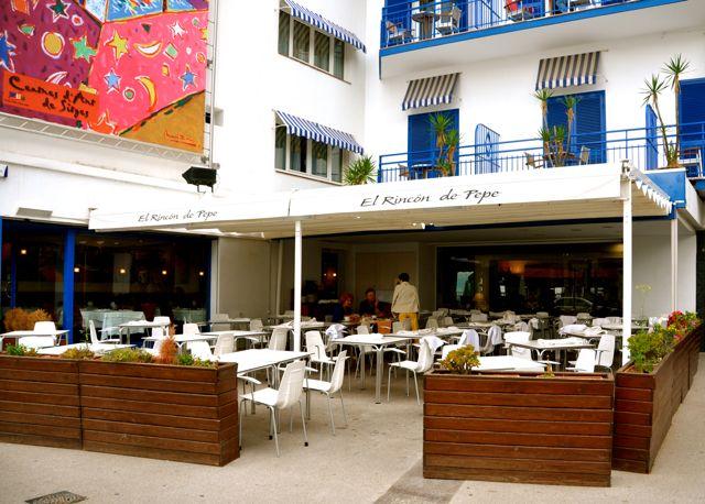 Restaurant El Rincón de Pepe