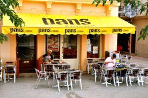 Restaurant Pans & Company
