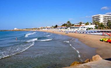Playa Bassa Rodona