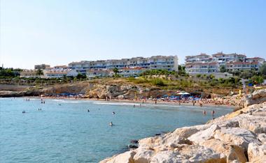 Playa Balmis